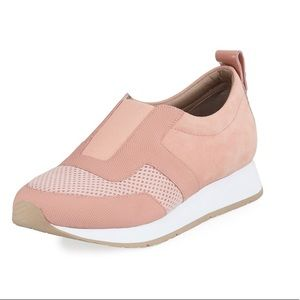 New Donald Pliner Rose Slip-On Sneakers Size 8.5